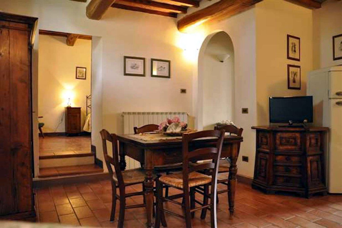 Tuscan Winery for Sale in the Siena Chianti area