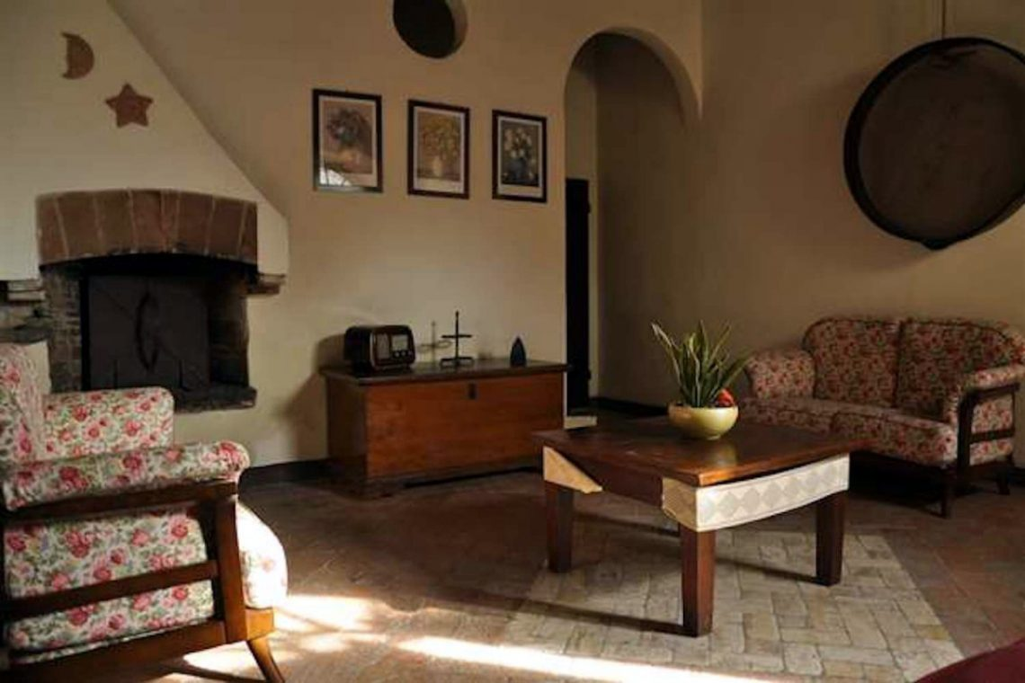 Tuscan Winery for Sale 22