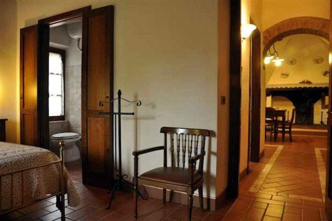 Tuscan Winery for Sale 23