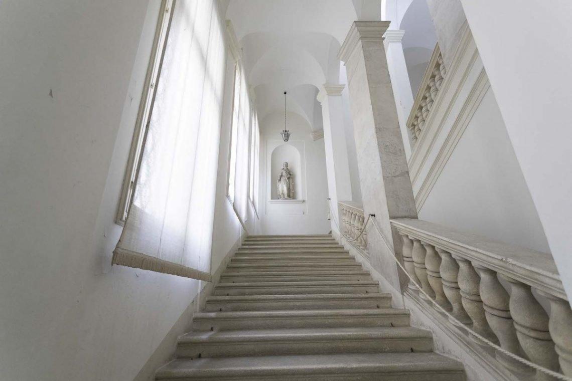 Historic Apartment Vicenza 01