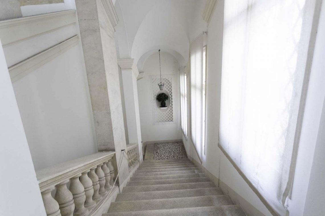 Historic Apartment Vicenza 04
