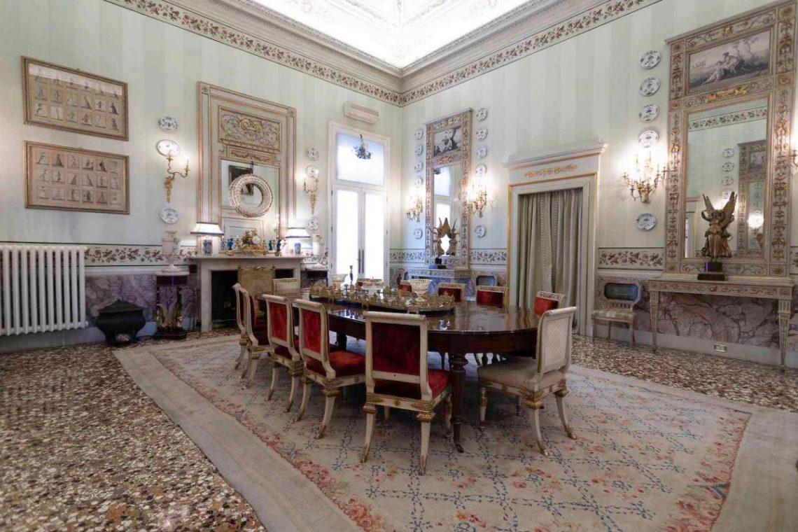 Historic Apartment Vicenza 07
