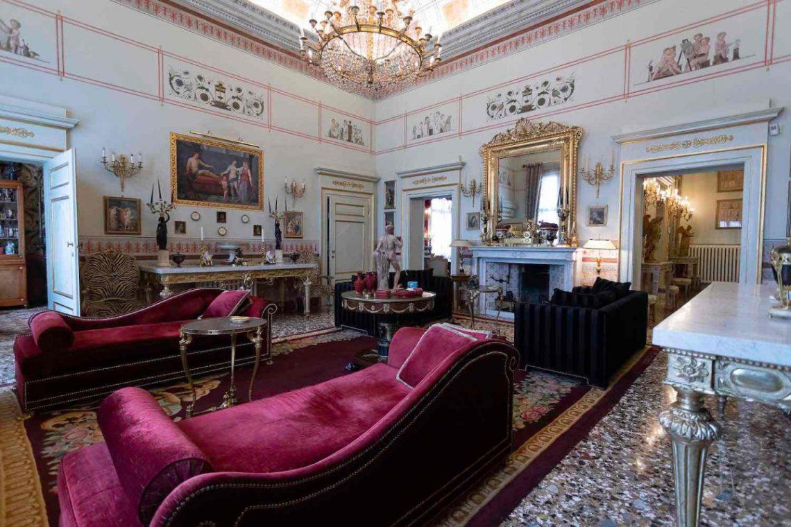 Historic Apartment Vicenza 10