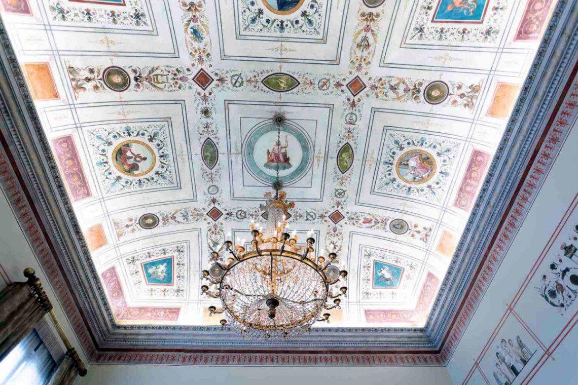 Historic Apartment Vicenza 13