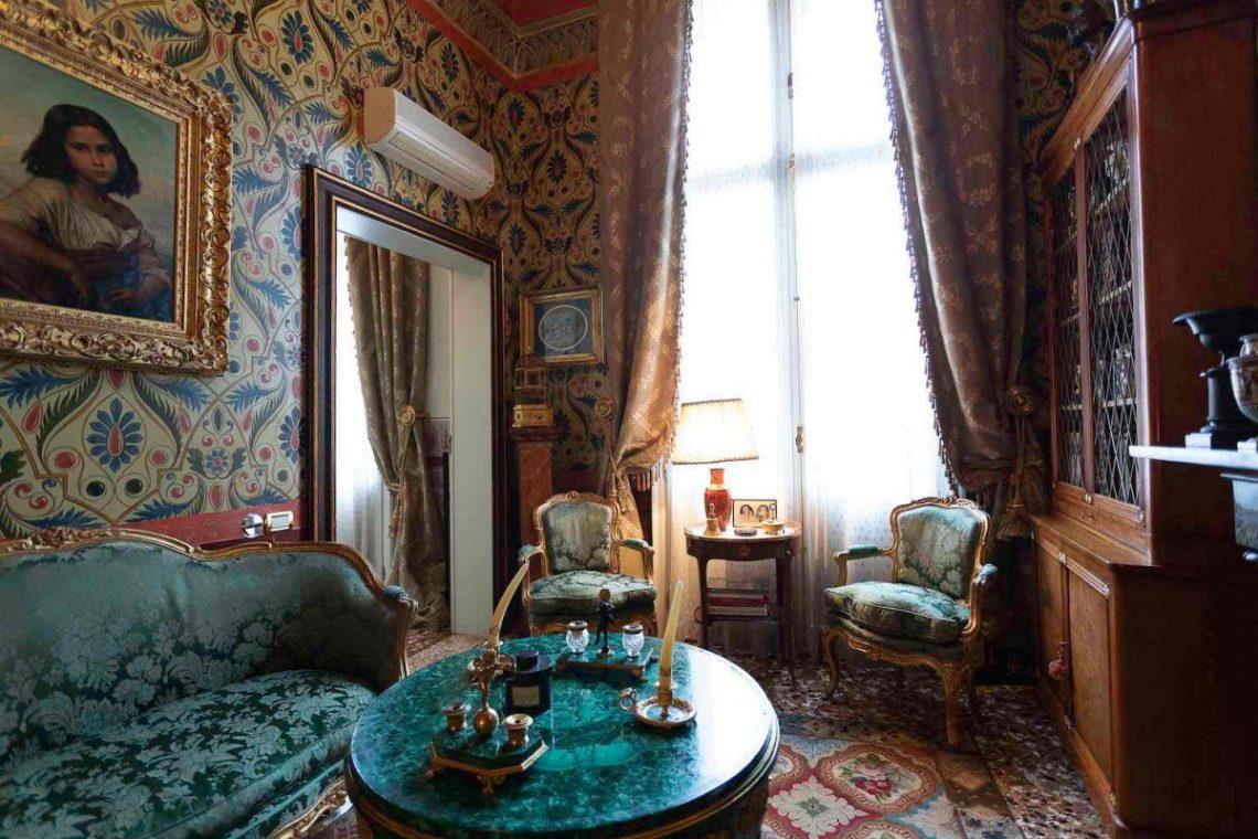 Historic Apartment Vicenza 14