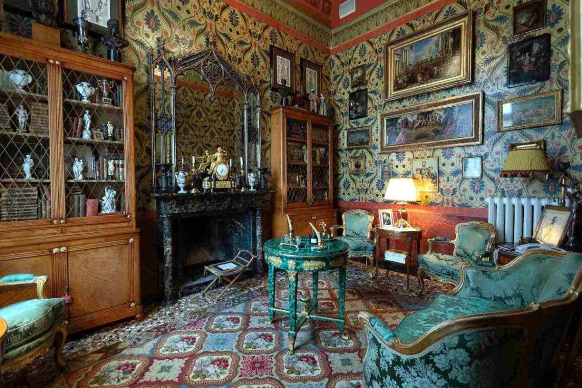 Historic Apartment Vicenza 15