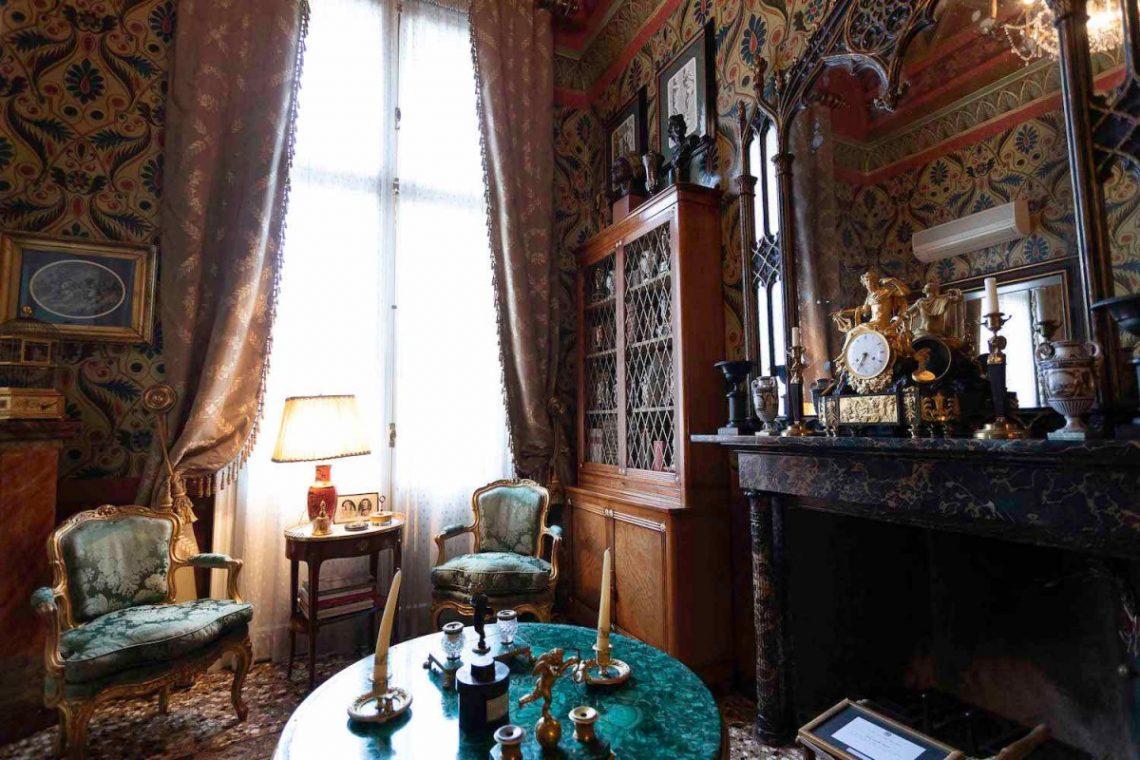 Historic Apartment Vicenza 17