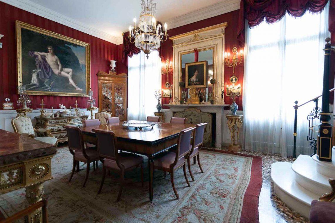 Historic Apartment Vicenza 20