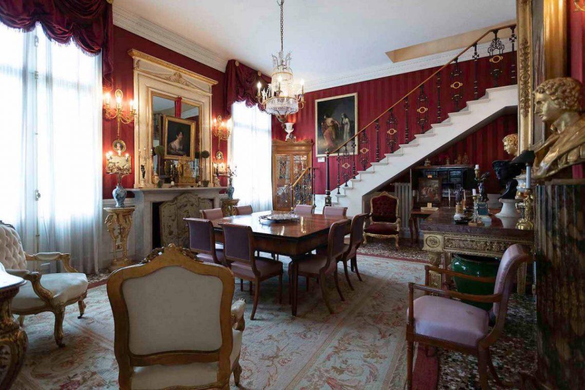 Historic Apartment Vicenza 21