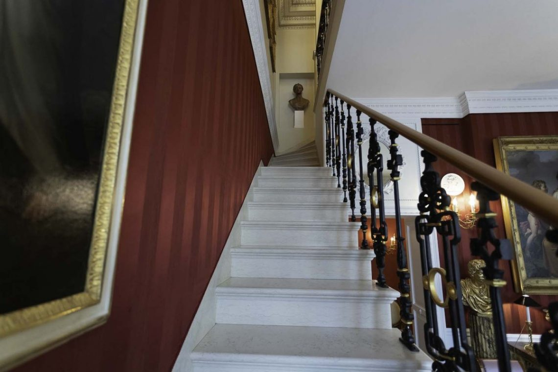 Historic Apartment Vicenza 23