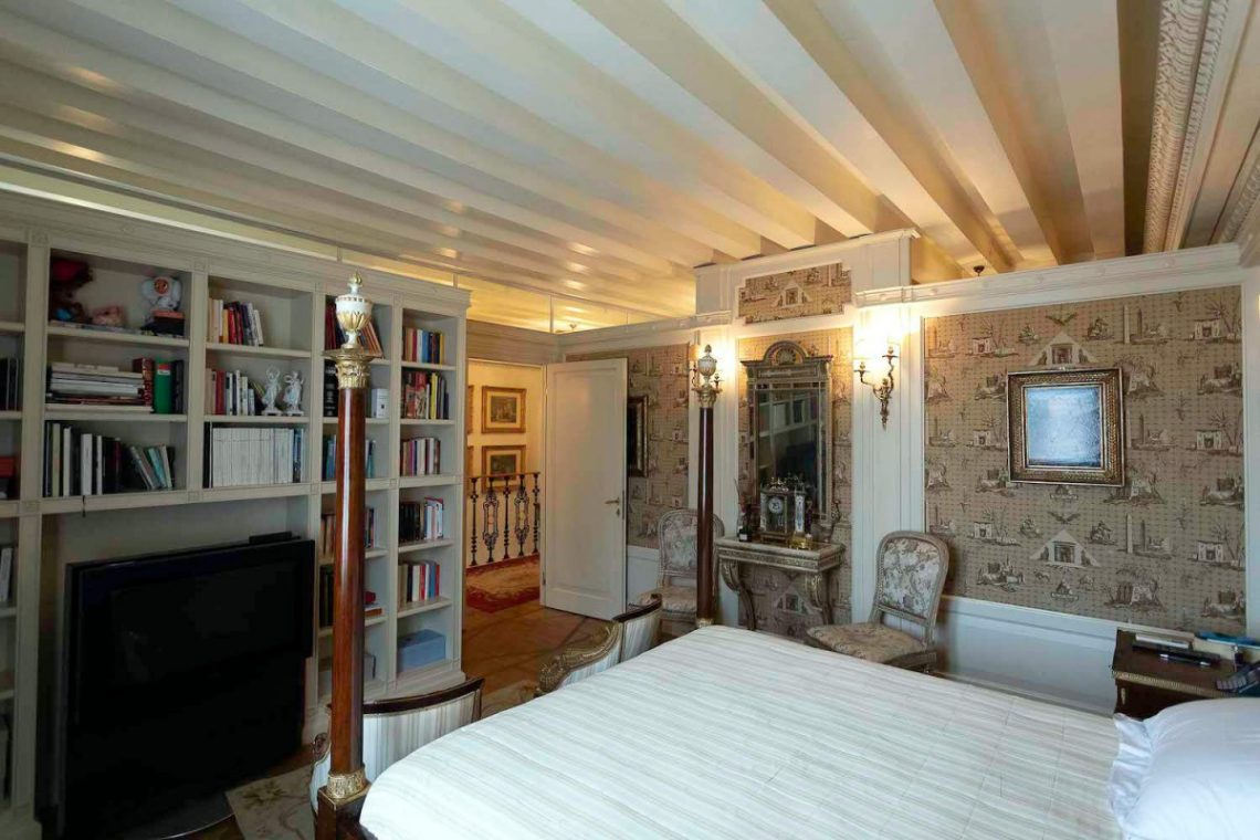 Historic Apartment Vicenza 28
