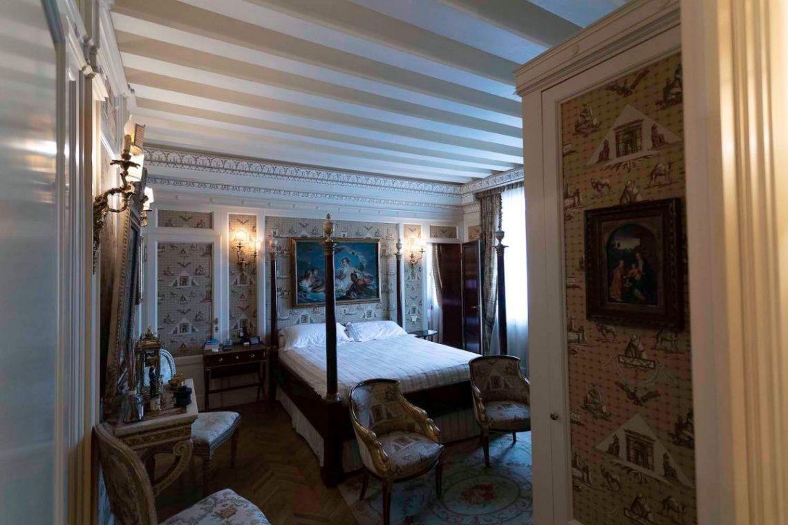 Historic Apartment Vicenza 29