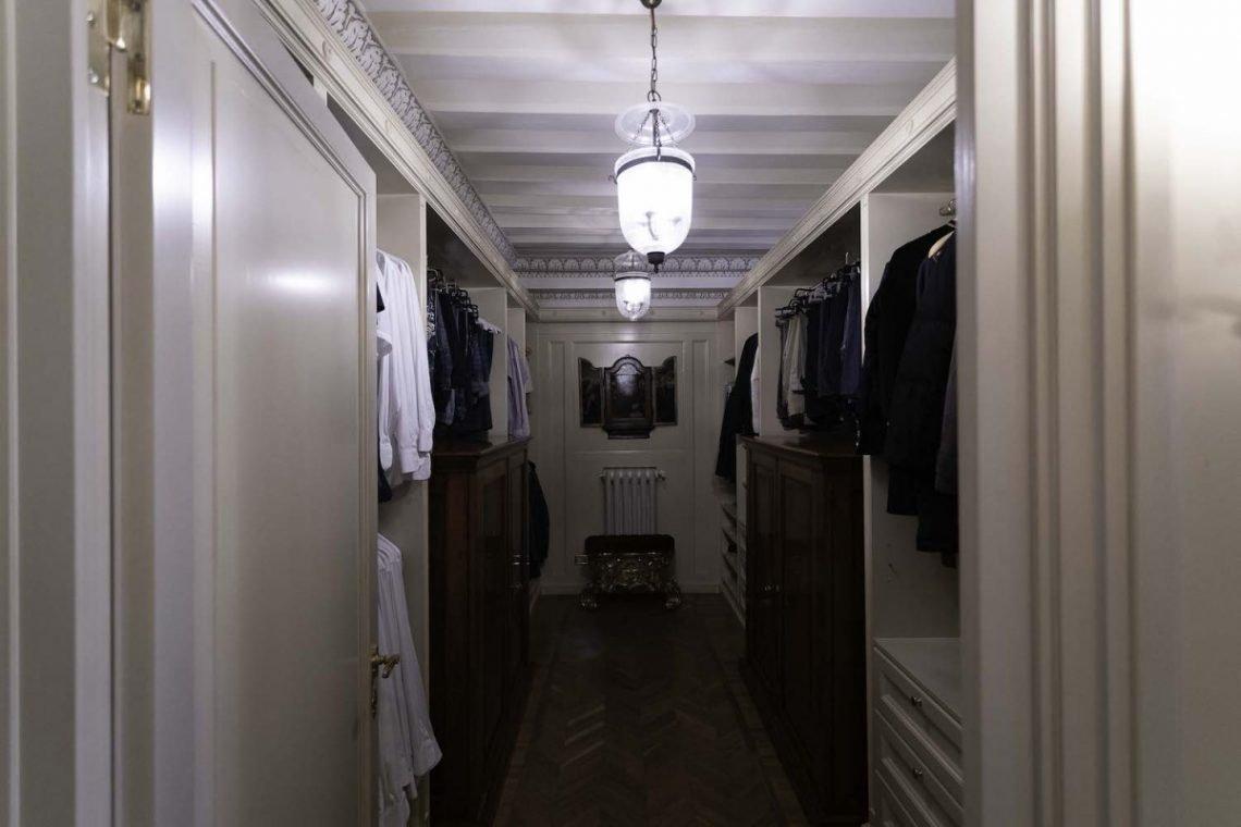 Historic Apartment Vicenza 31