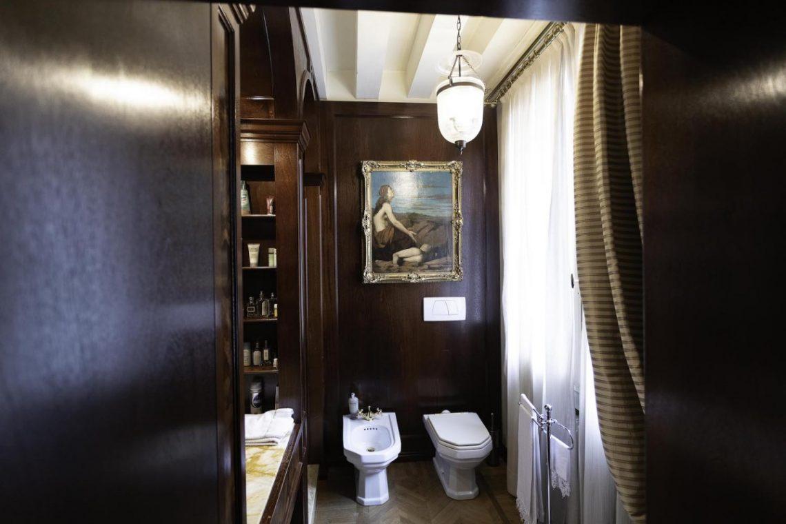 Historic Apartment Vicenza 32