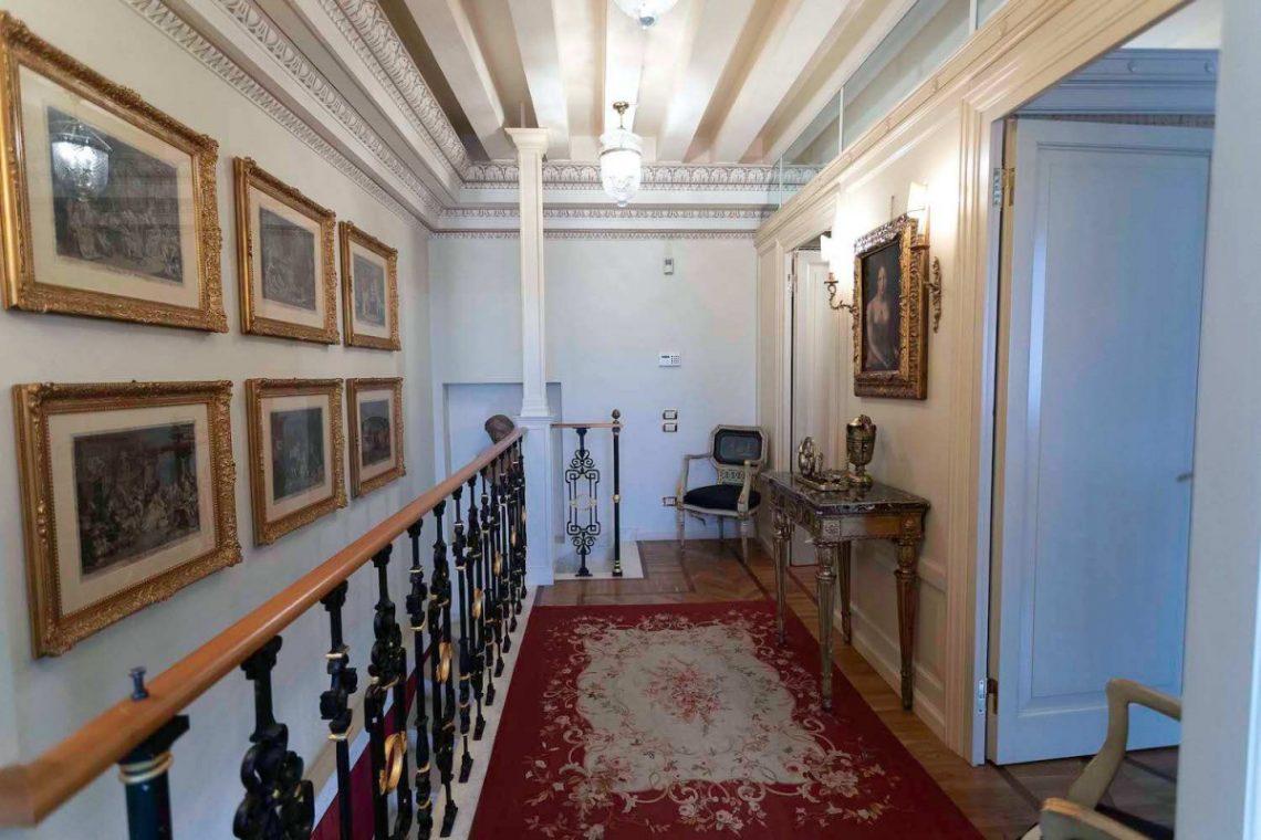 Historic Apartment Vicenza 35