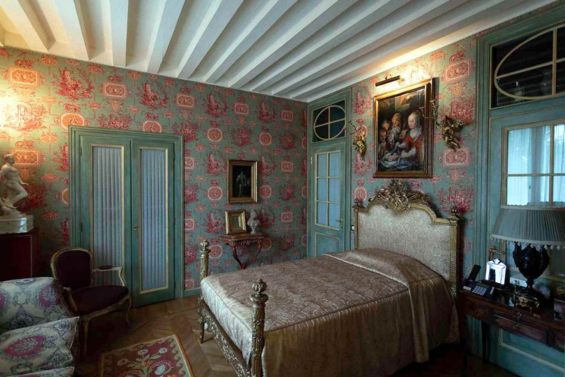 Historic Apartment Vicenza 36