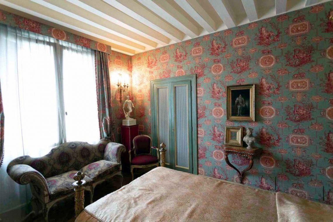 Historic Apartment Vicenza 37