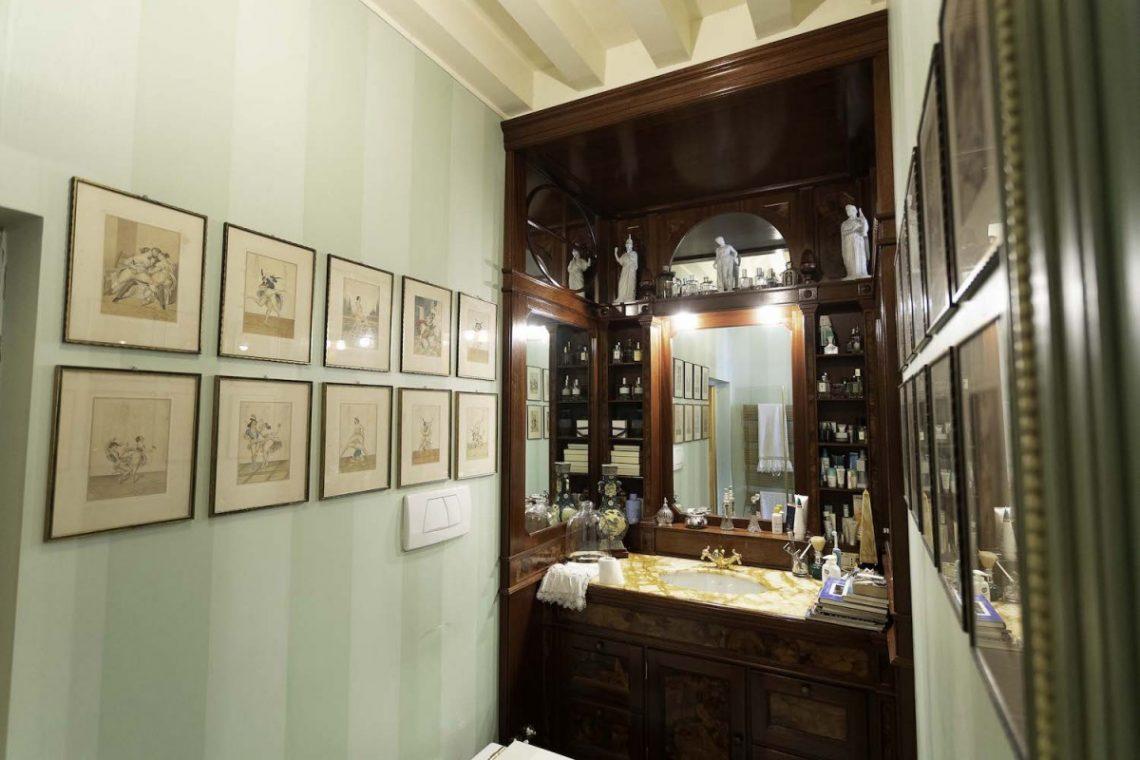 Historic Apartment Vicenza 39