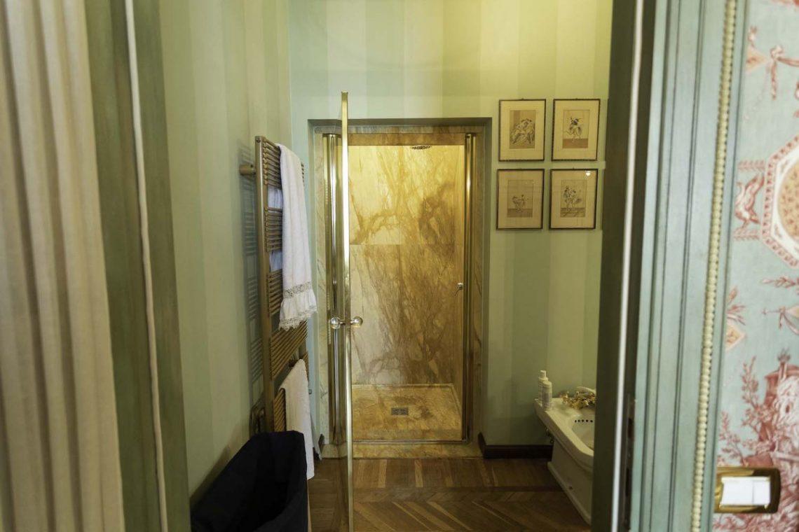 Historic Apartment Vicenza 40