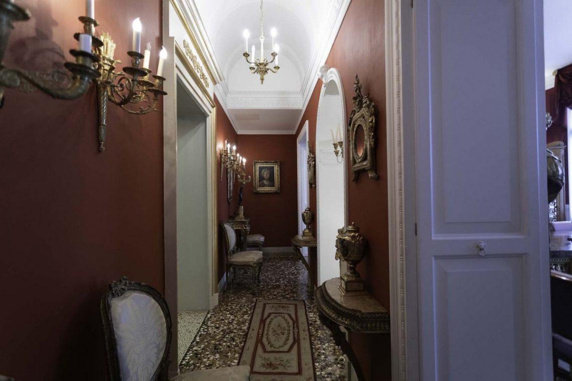 Historic Apartment Vicenza 41