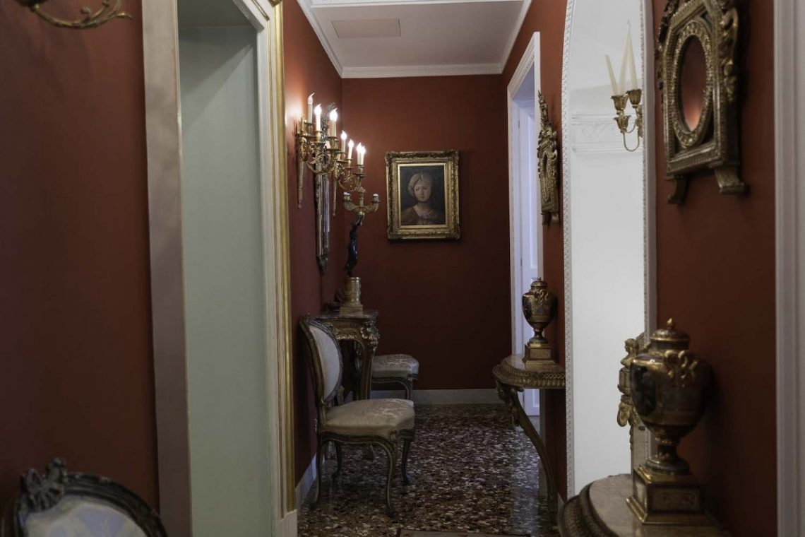 Historic Apartment Vicenza 42