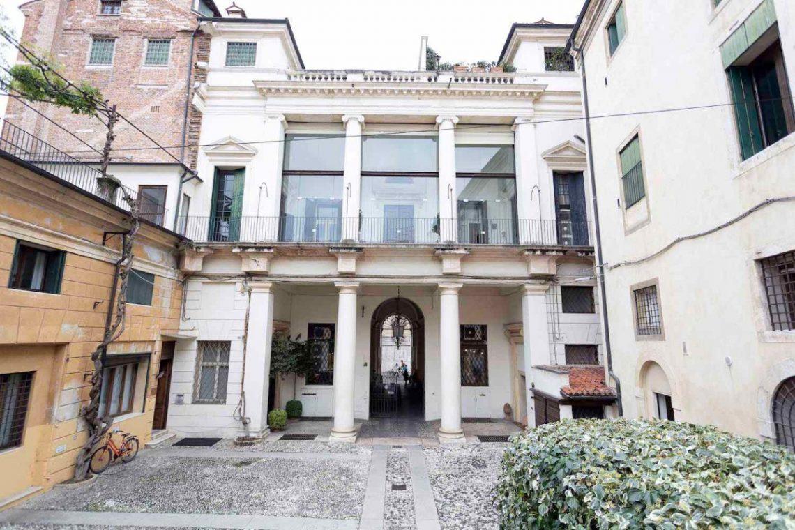 Historic Apartment Vicenza 47