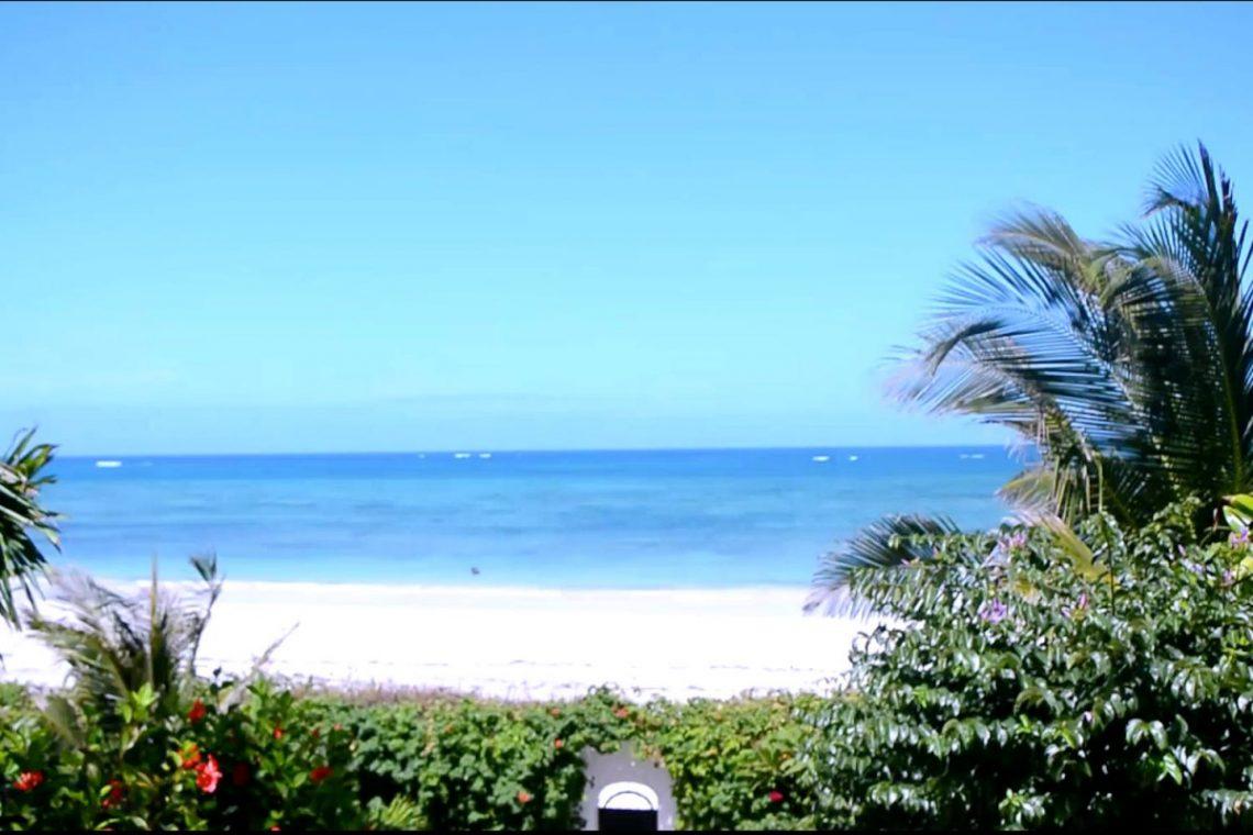Beach villa in Kilifi Kenya 11