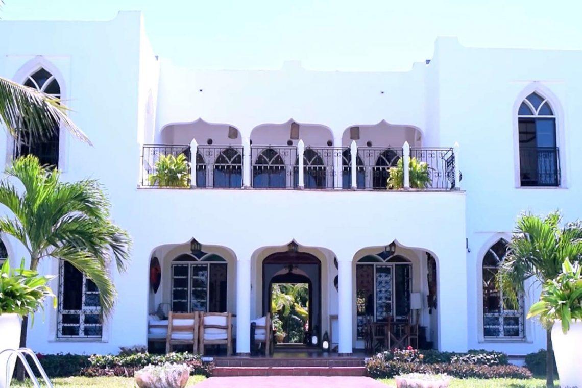 Beach villa in Kilifi Kenya 13