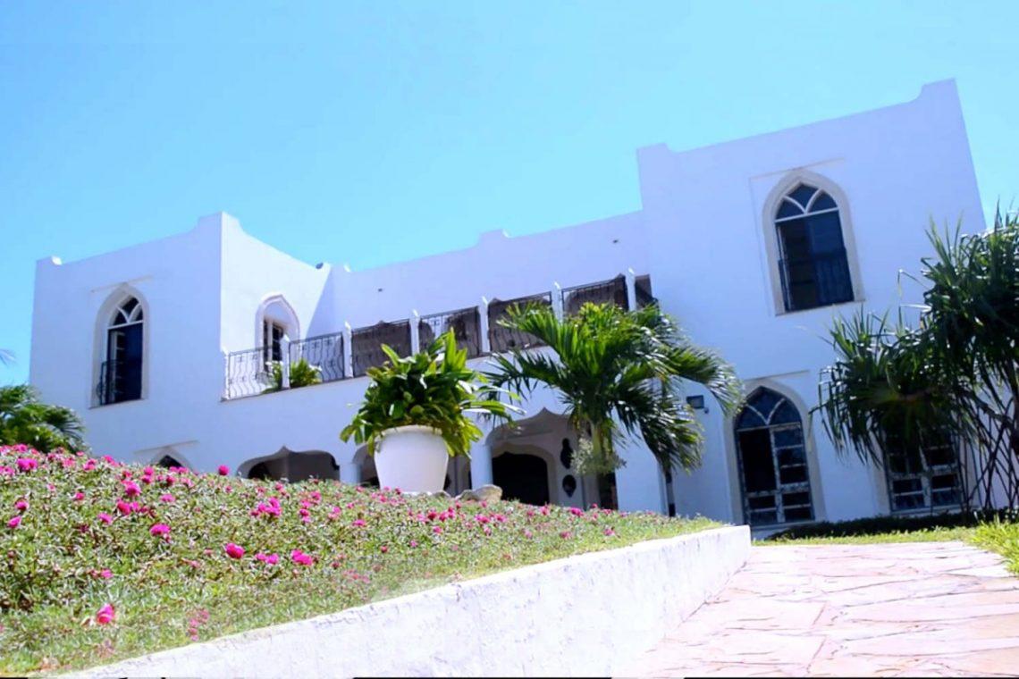 Beach villa in Kilifi Kenya 14