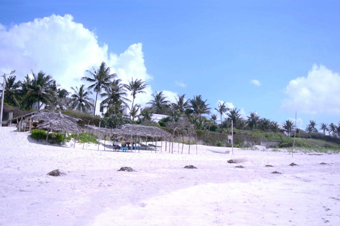 Beach villa in Kilifi Kenya 17