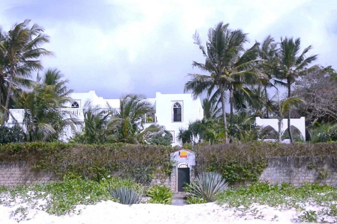 Beach villa in Kilifi Kenya 18