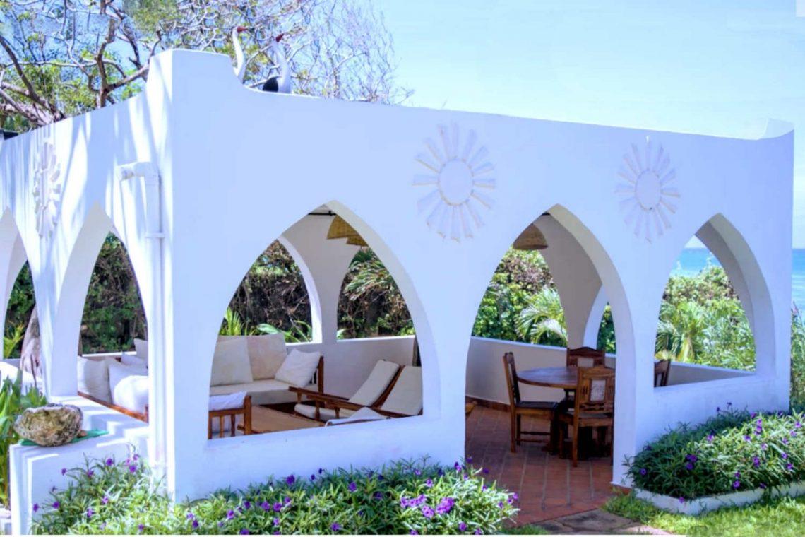 Beach villa in Kilifi Kenya 24