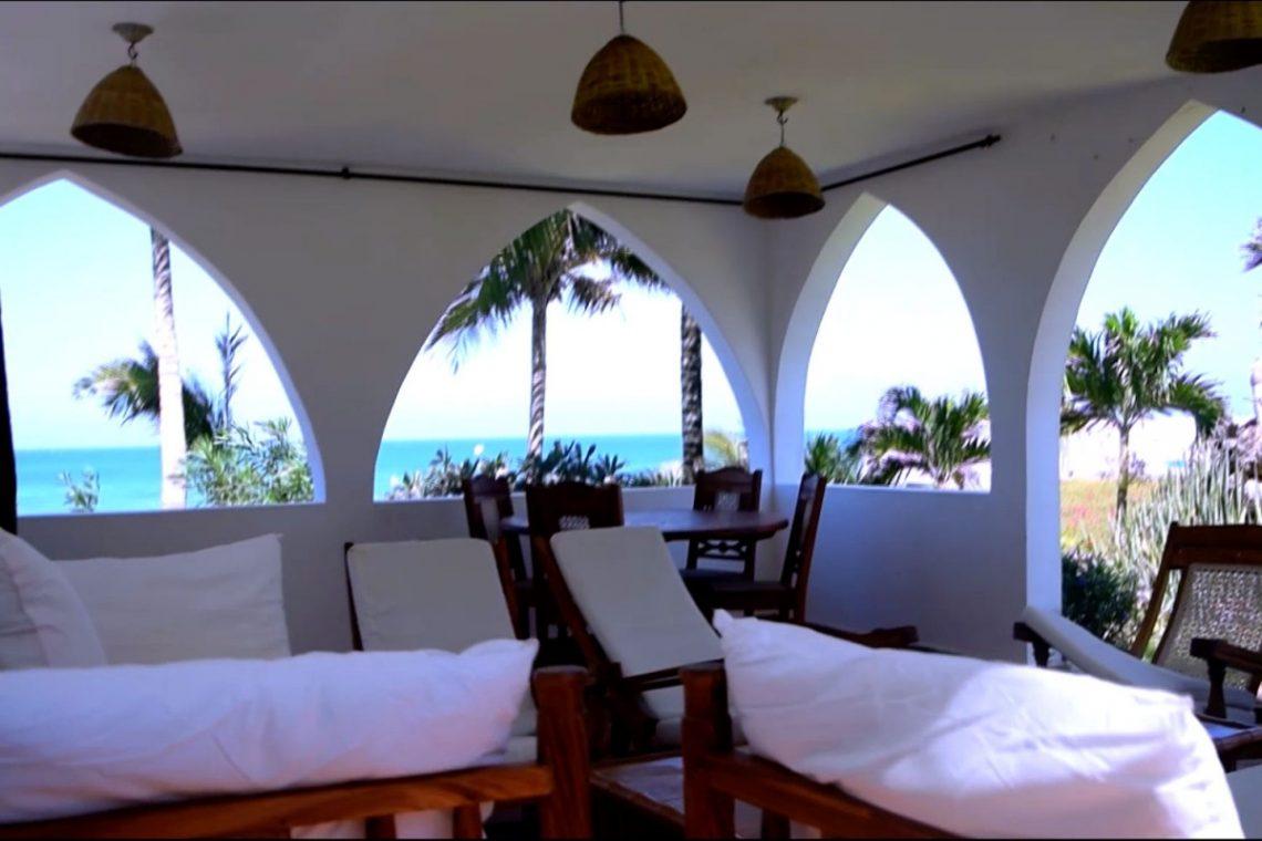 Beach villa in Kilifi Kenya 25