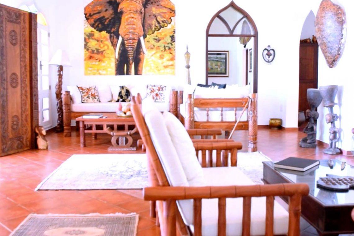 Beach villa in Kilifi Kenya 34
