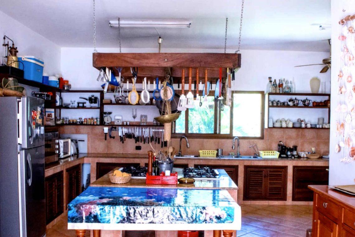 Beach villa in Kilifi Kenya 37