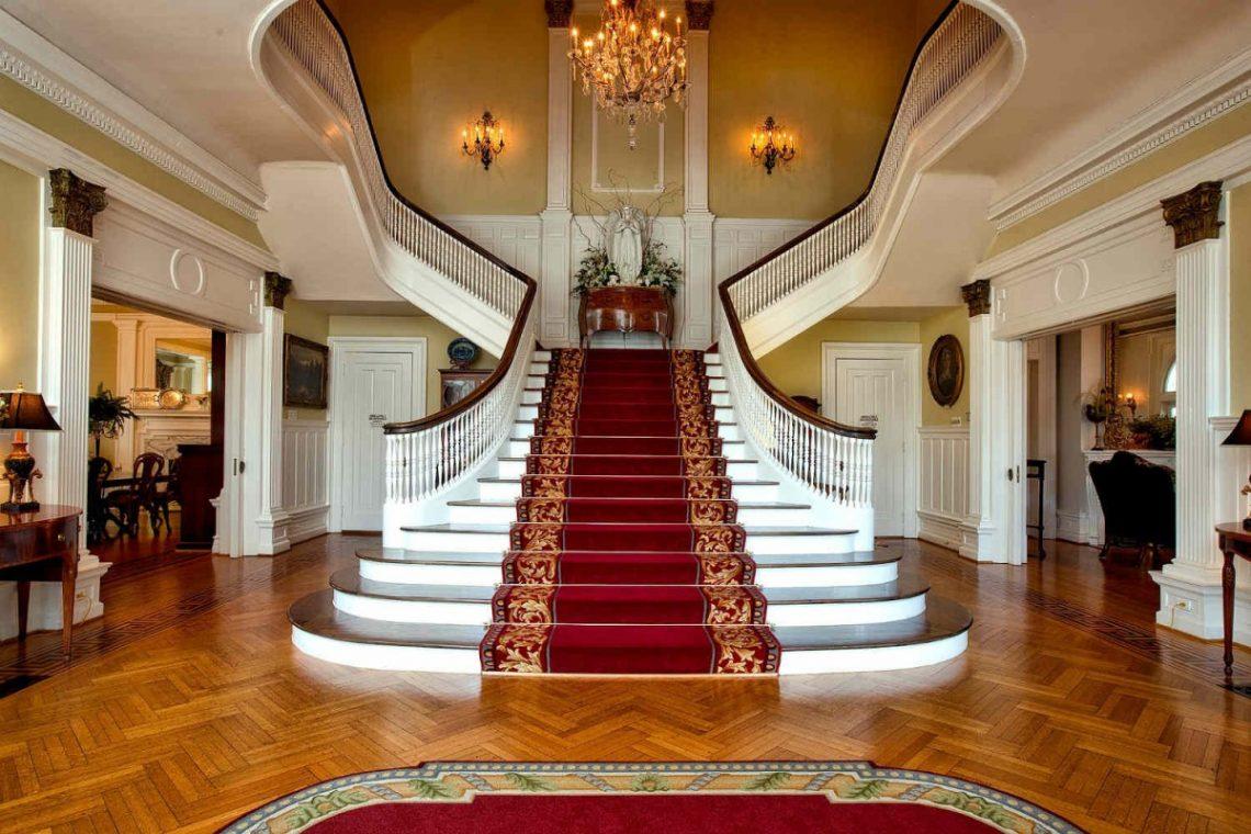 Luxury House Sale
