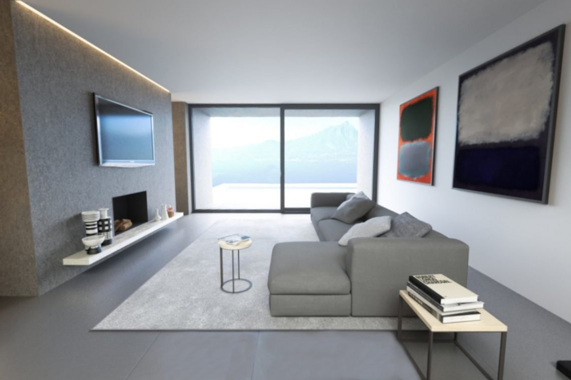 Apartment in Torri del Benaco 07