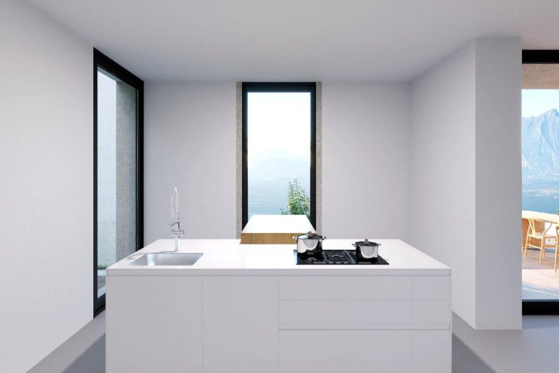 Apartment in Torri del Benaco 08