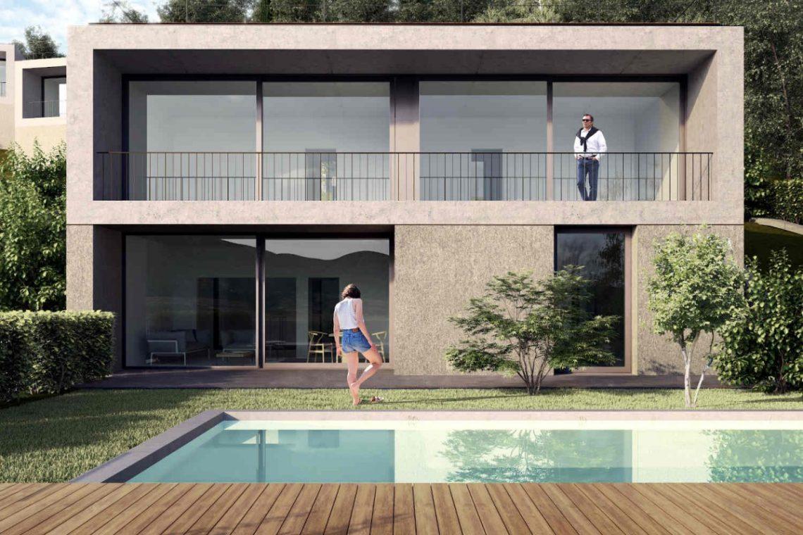 Apartment in Torri del Benaco 09