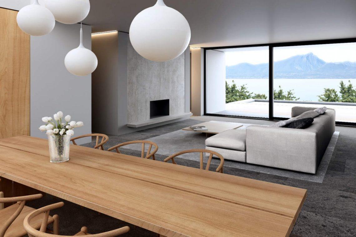 Villa in Torri del Benaco for sale 02