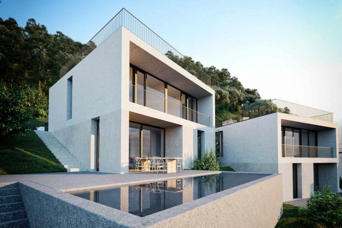 Villa in Torri del Benaco for sale 17