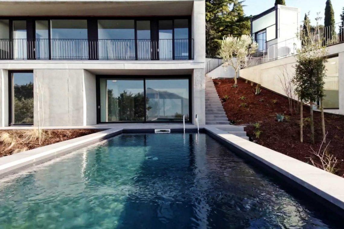 Villa in Torri del Benaco for sale 21