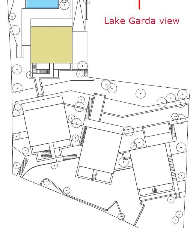 Apartment in Torri del Benaco for sale 01