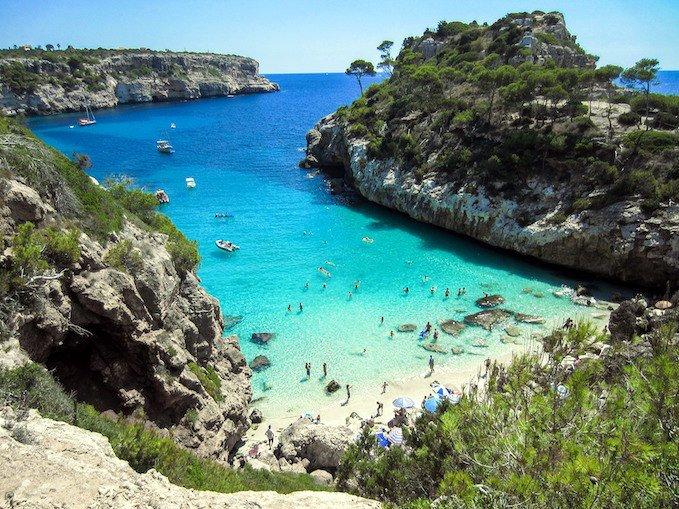 Ibiza-Mallorca-Formentera