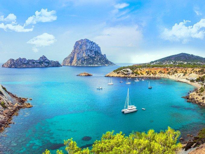 Mallorca-Ibiza-Formentera