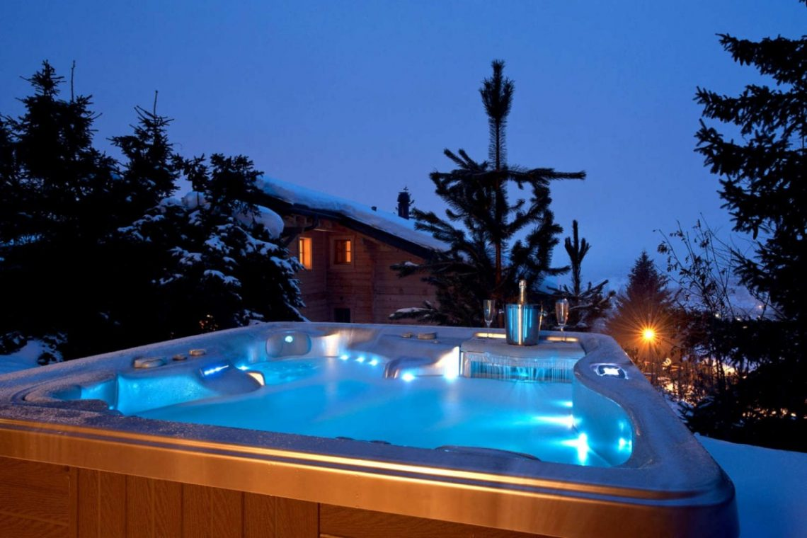 Luxury Chalet in Verbier 01