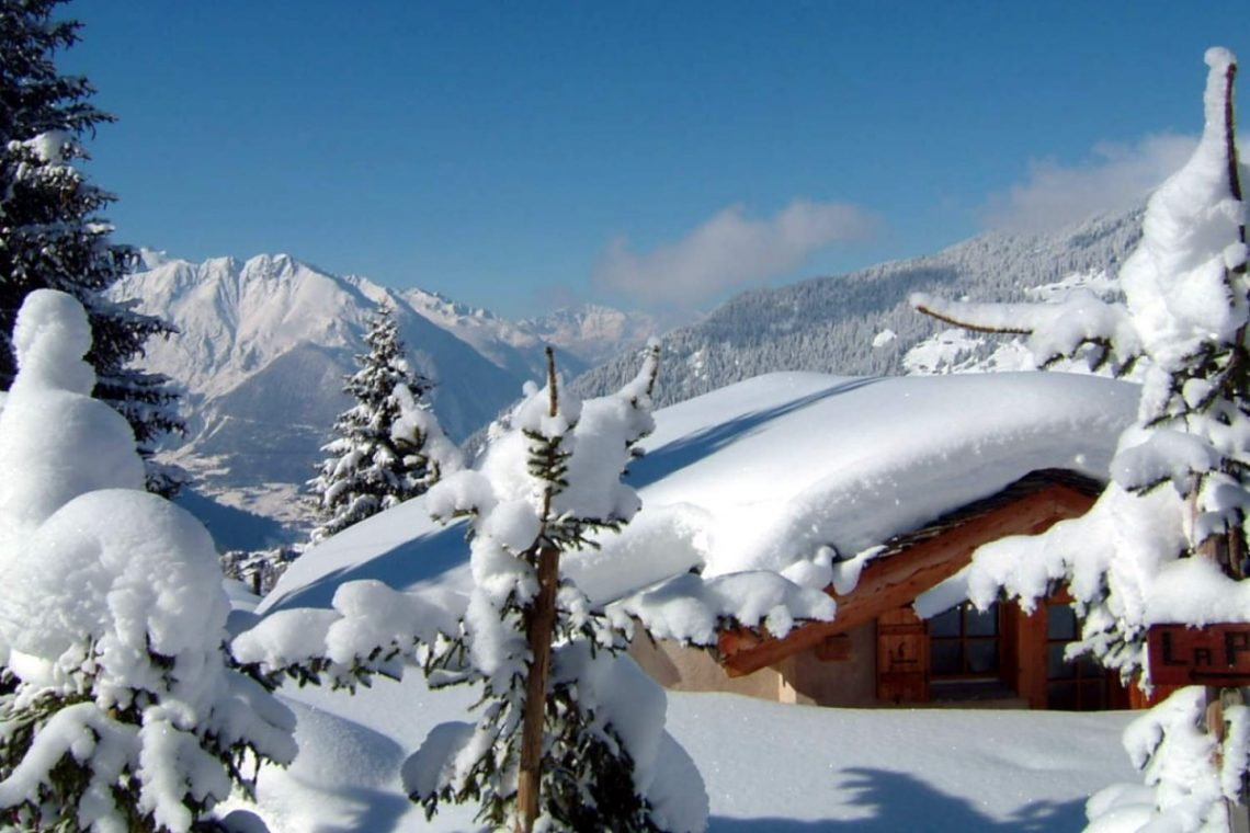 Luxury Chalet in Verbier 02
