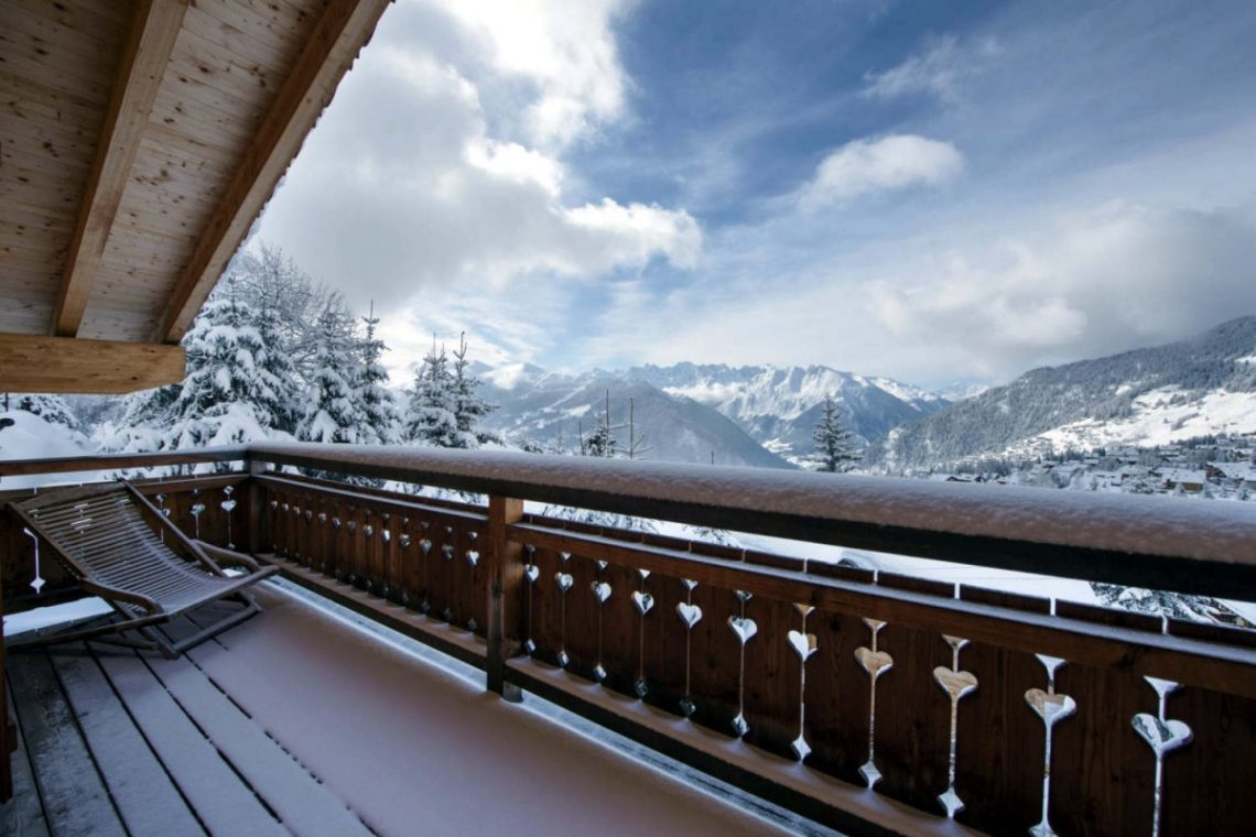 Luxury Chalet in Verbier 23