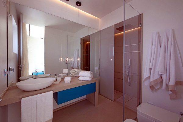 Villa for sale at Lake Garda in Toscolano Maderno